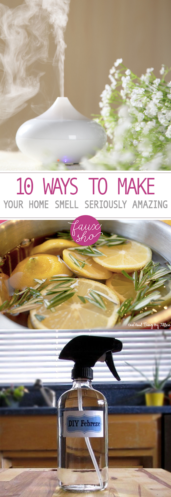 10 Ways to Make Your Home Smell Seriously Amazing| Smell Hacks, Smell Hacks for Your Home, Life Hacks, Home Cleaning, Home Cleaning Hacks, Cleaning Tips, Cleaning Tricks, Smell Hacks, How to Make Your Home Smell Good #smellhacks #cleaning #cleaninghacks #home #homecleaning