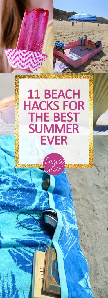 11 Beach Hacks for The Best Summer Ever| Beach Vacation, Beach Vacation Tips and Tricks, Beach Hacks, Vacationing, Beach, Summer Vacationing, Where to Summer Vacation, Summer Holiday, Popular Pin #vacation #summervacation #beachvacations #vacationhacks #summer