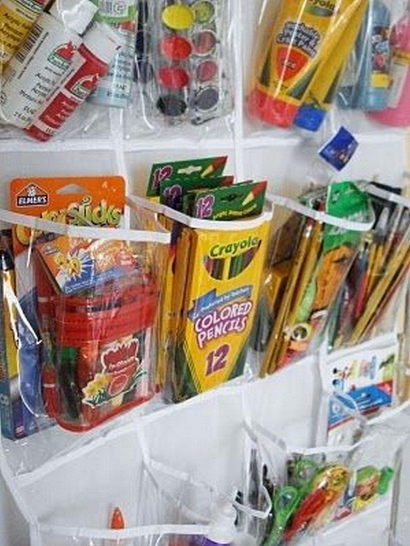 Diy Toy Storage Playrooms Organization Ideas