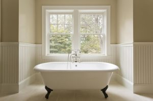 Scrub A Dub! Here's How to Refinish Your Tub! Easy Home Projects, DIY Home, DIY Home Improvements, DIY Bathroom Remodel, Bathroom Remodel On a Budget, DIY Home Improvement