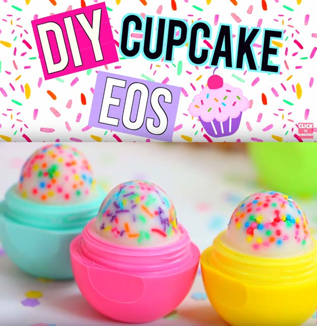 10 Ways to Reuse Your Old EOS Containers| EOS Containers, DIY Crafts, Crafting, Crafting Hacks, EOS Craft Hacks, Repurpose and Recycling Projects, DIY Home, DIY Crafts for Kids, Popular Pin