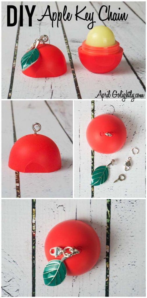 10 Ways to Reuse Your Old EOS Containers| EOS Containers, DIY Crafts, Crafting, Crafting Hacks, EOS Craft Hacks, Repurpose and Recycling Projects, DIY Home, DIY Crafts for Kids, Popular Pin | Ways To Reuse EOS Containers
