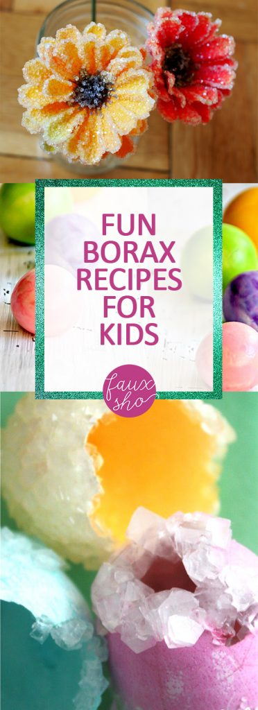 Fun Borax Recipes for Kids| Borax Recipes for Kids, Crafts for Kids, Kids Activities, Fun Activities for Kids, Borax Recipes, Things to Do With Borax, How to Use Borax Around the House, Fun Activities for Kids, Popular Pin