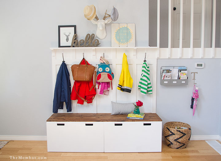 How To Organize With Items From IKEA| IKEA Organization, Home Organization  Ideas From IKEA, Organize, Organize Your Home, IKEA Products That Will  Organize ...