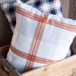Fall DIYs, Throw Pillows for Fall, DIY Fall, Make Your Own Throw Pillows, Fall Home Decor, Home Decor for Fall.