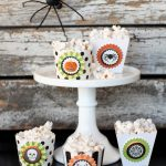 GHOULicious DIY Party Favors for Halloween| Party Favors for Halloween, Halloween Party Favors, DIY Halloween Party Favors, Halloween Party, Halloween Party, Holiday Party Favors, Halloween DIYs, Popular Pin