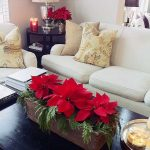 10 Dramatic Poinsettia Crafts| Poinsettia Crafts for the Holidays, Holiday Crafts, Holiday Craft Projects, Craft Projects, Christmas Crafts, Christmas Craft Projects, Holiday Home Decor. #HolidayHome #HomeDecor #DIY