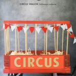 Circus Themed DIYs for a First Birthday Party  Birthday Party Ideas, Circus Themed Birthday Party, Birthday Party Ideas for Kids, First Birthday, First Birthday Party, DIY Birthday Party #BirthdayParty #BirthdayPartyIdeas