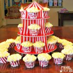 Big Top Ideas for Circus Birthday Parties  Circus Birthday, Circus Birthday Party, Birthday Party DIYs, Party Projects, DIY Party Projects, Popular Pin #BirthdayParty #Party #CircusBirthdayParty