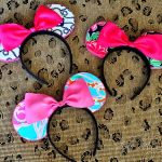 DIY Mickey Mouse Ear Headbands| DIY, DIY Crafts, DIY Room Decor, Crafts, Crafts for Kids, Crafts to Make and Sell, Craft IDeas, DIY Crafts #DIYCrafts #DIY #CraftsforKids