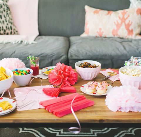 """10 """"Non-Wild"""" Ideas for the Best Bachelorette Party