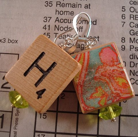 8 Ways to Reuse Scrabble Tiles| Reuse, Reuse Ideas, Scrabble Wall Art, Scrabble Tile Crafts, Scrabble Wall art DIY, Scrabble Tile Crafts Home Decor #ScrabbleWallArt #ScrabbleWallArtDIY #ScrabbleTileCrafts