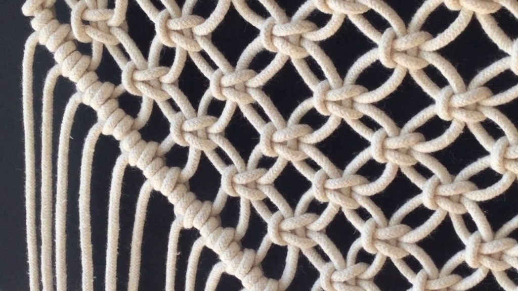 Macrame DIY can be tough to master, but with a little patience and persistence, you can learn how to tie macrame knots and make incredible projects.