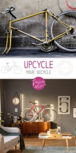 Upcycle | Upcycle Your Bicycle | DIY Upcycle Your Bicycle | How to Upcycle Your Bicycle | Bicycle | Reuse
