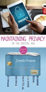Digitial Privacy | Privacy in the Digital Age | Privacy | Digital Age | Technology | Privacy Tips and Tricks | How to Maintain Privacy