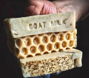 If you've never tried Billy Goat milk soap, then you are definitely going to want to check out these goat milk soap recipes. You'll be so glad you did!