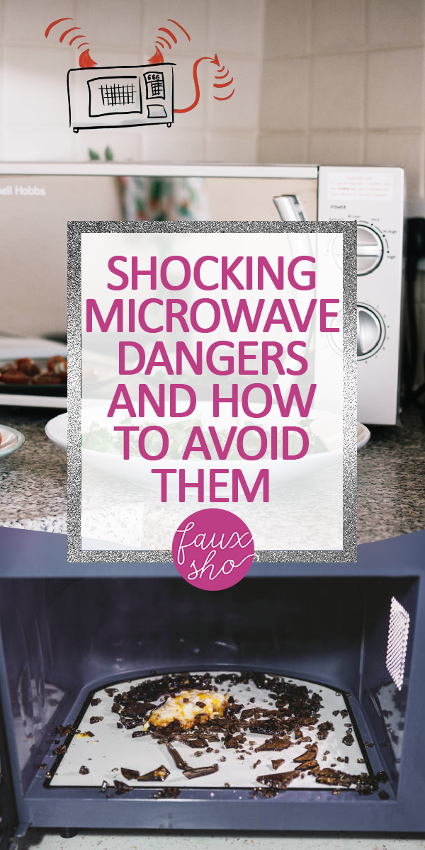 microwave dangers | how to avoid microwave dangers | microwave | tips and tricks | safety | kitchen | kitchen safety | microwaves | how to