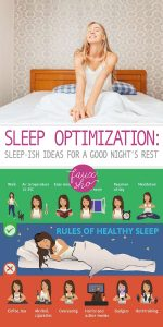 Restful | Sleep Optimization | Sleep Optimization Tips and Tricks | Sleep Optimization Tips and Tricks | Tips and Tricks for a Good Night's Sleep | Tips and Tricks for a Good Night's Rest