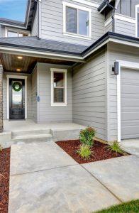 2019 exterior paint trends | exterior paint | paint | home | house | house paint | update | home renovation | paint trends