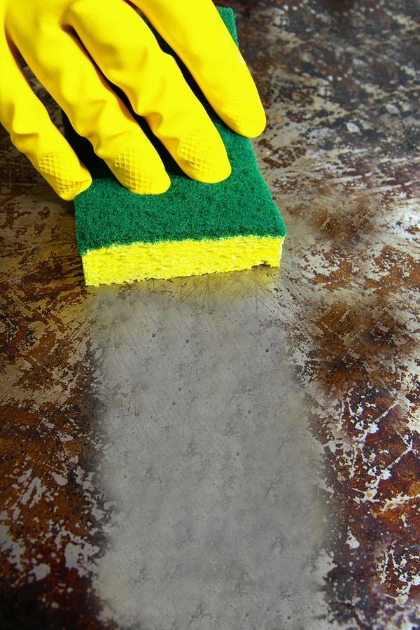 Clean With Epsom Salt   clean   epsom salt   salt   cleaning hacks   cleaning tips