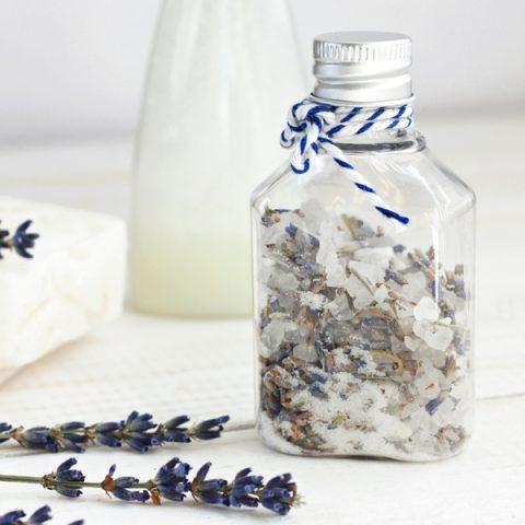 Clean With Epsom Salt