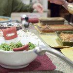 Deliciously Easy Potluck Recipes