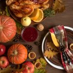 Progressive Friendsgiving Party Ideas