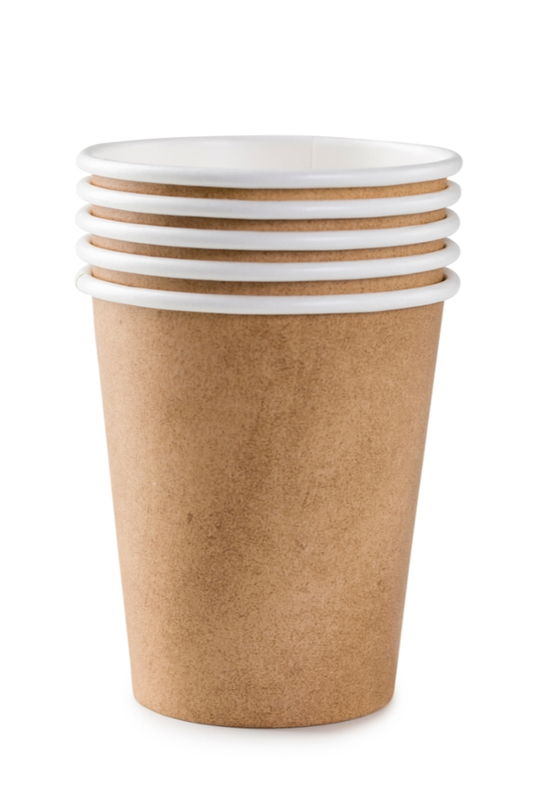 Using biodegradable cups or plates is something so easy to do but helps the planet a lot! Here are some more sustainable lifestyle ideas.