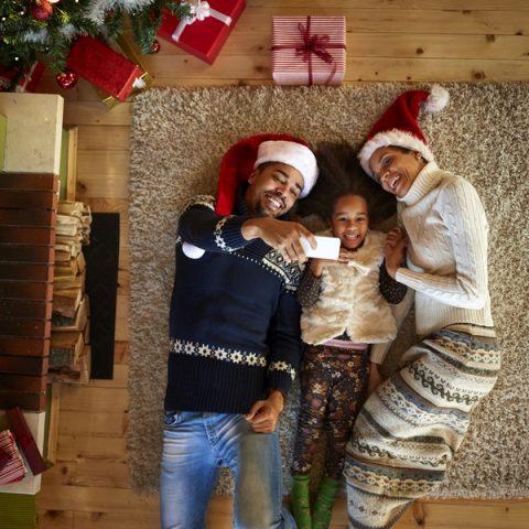 Family Holiday Ideas