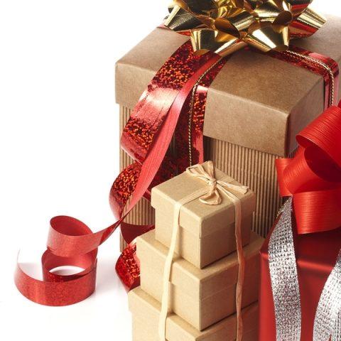 Non-Edible Neighbor Christmas Gifts