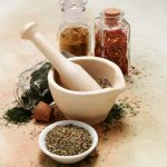 DIY Christmas Spice Blends