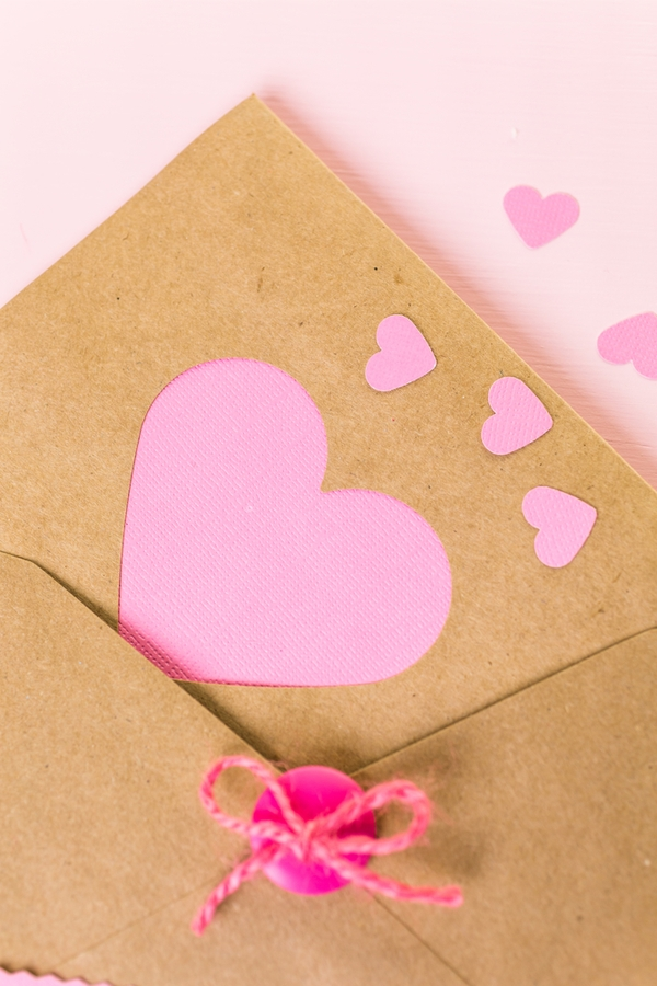 If you are throwing a Valentines Day party this year, you should make one of these DIY Valentines Day party invites. They will really make the party feel more special.