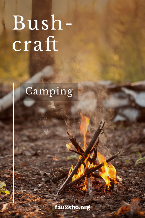 Life is all about survival of the fittest. Nowhere is this more important than when camping. If you are looking to put together a bushcraft camping survival kit, we have got some great tips for you WILD ones. Don't leave home without these trusted and tried items for your kit. These essential items could save your life. So, what are you waiting for. Grab your pack and your survival kit and let's get going. #bushcraftcampingsurvivalkit #campingkititems #musthavecampingsurvivalgear