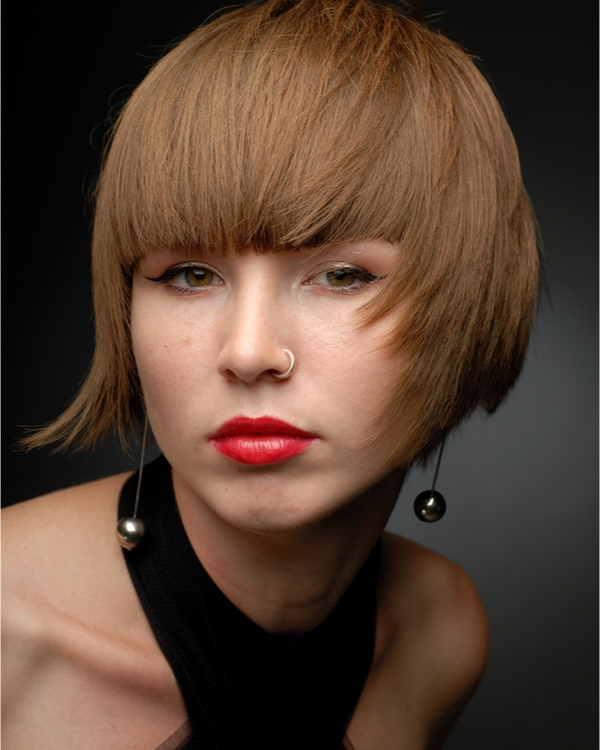 If you're looking for a change, changing your hairstyle is one of the easiest ways to do it. These hairstyles with bangs are so fun. See which one would be best for you.