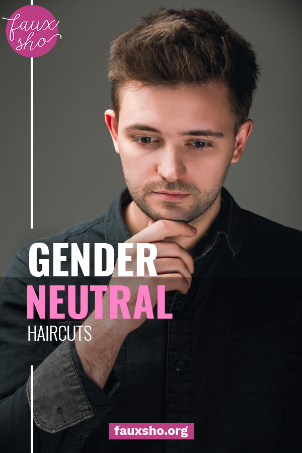 For a while I have noticed people sporting haircuts that work for either gender. From short hair, to long, straight or curly, this post has suggestions for everyone. If you like the gender neutral look, these hairstyles might be the best thing next to slice bread. #hairstyles #hairstylesformenandwomen #genderneutralhaircuts
