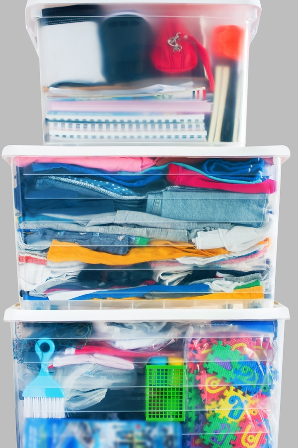 Check out the best home storage ideas for your home organization. With everyone spending a lot of time at home these days, it's a great time to get more organized! Say goodbye to clutter!