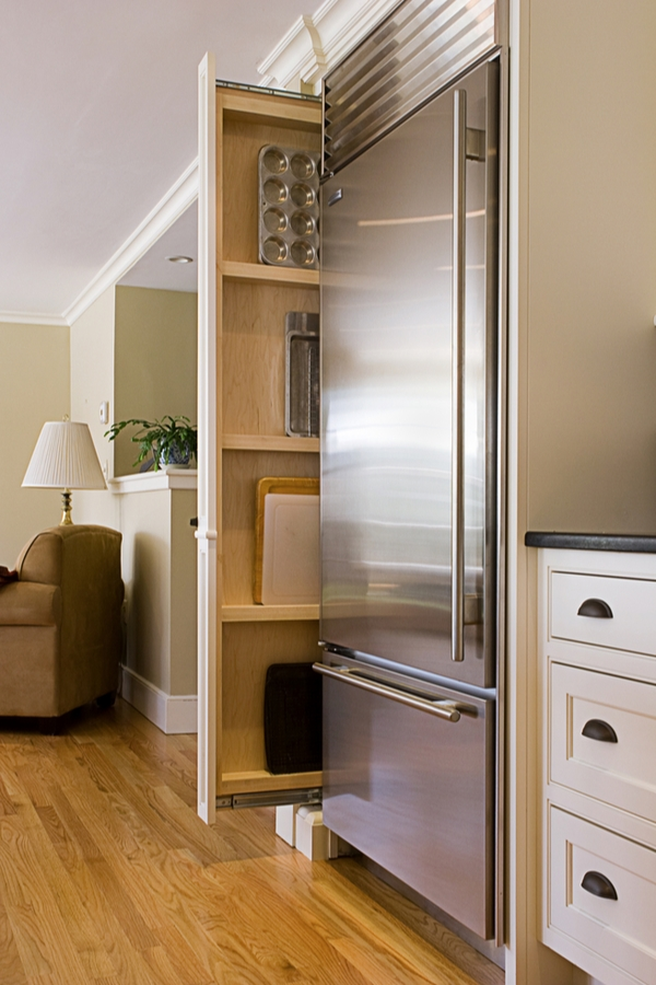 Check out the best home storage ideas for your home organization. With everyone spending a lot of time at home these days, it's a great time to get more organized! These clever storage ideas will make you so excited.