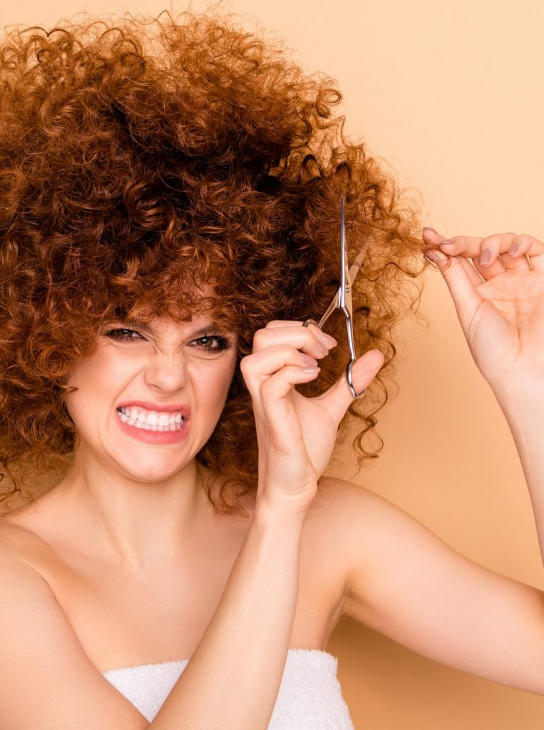 Well, it looks like it might be a little while longer before salons are open. Whether you're dealing with men, women, boys, girls, or curly hair, doing DIY home haircuts can be a dangerous thing. No worries though! With some of these easy tips you can manage the mullets with ease. You don't want to miss this!