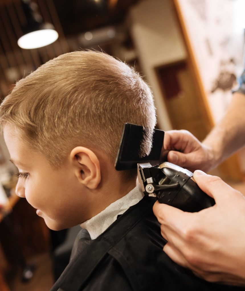 Well, it looks like it might be a little while longer before salons are open. Whether you're dealing with men, women, boys, girls, or curly hair, doing DIY home haircuts can be a dangerous thing. No worries though! With some of these easy tips you can manage the mullets with ease. You will feel so much better with a fresh haircut!