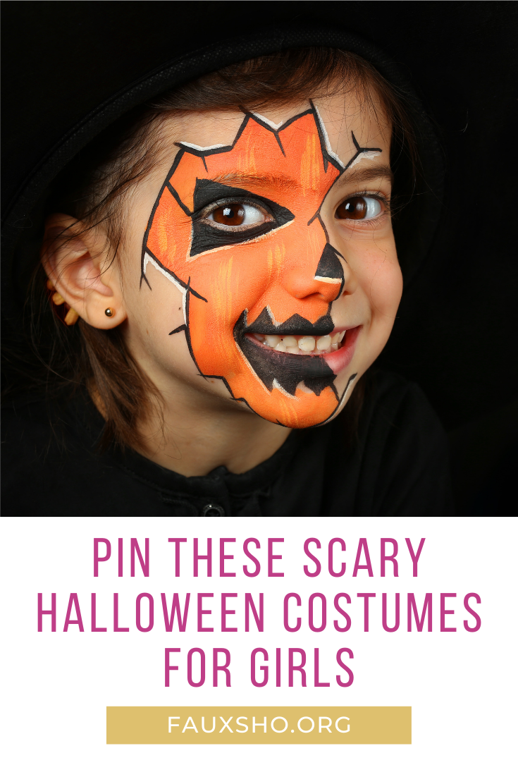 Need a Halloween costume for your daughter? You are at the right place. Read this post for ideas that are cute and easy to purchase with the links. Faux Sho is all about making your life easier. #halloweencostumes #halloween #costumes #fauxshoblog