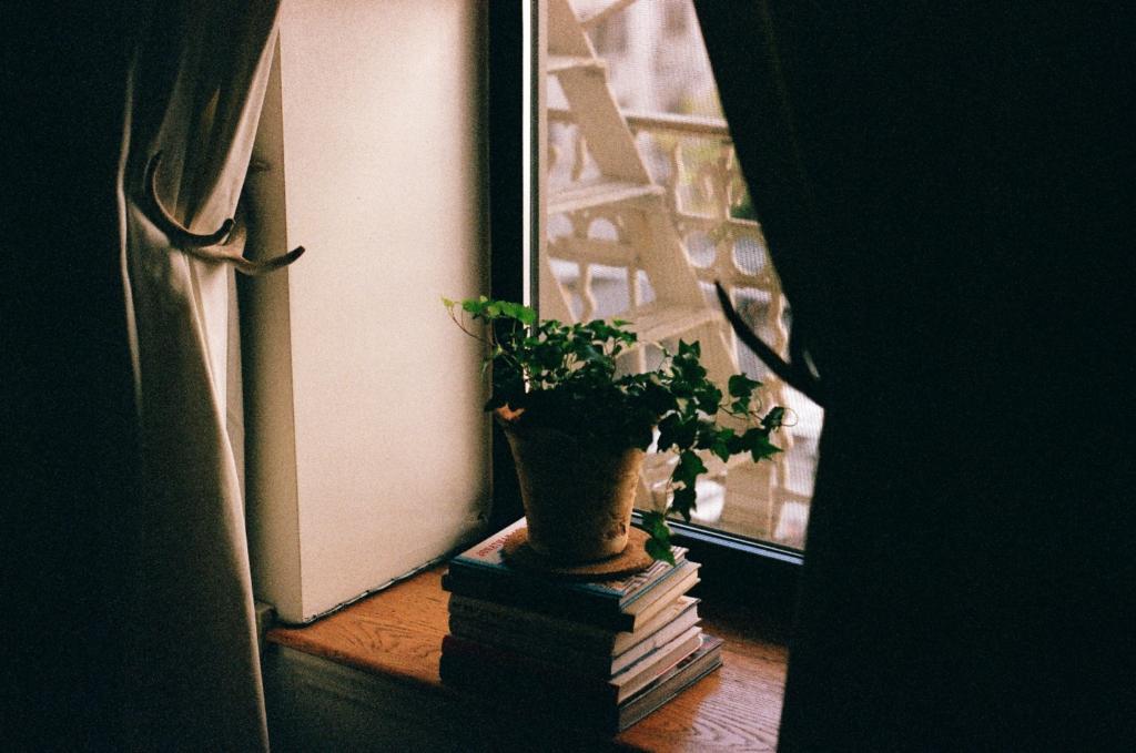 Making a DIY window seat