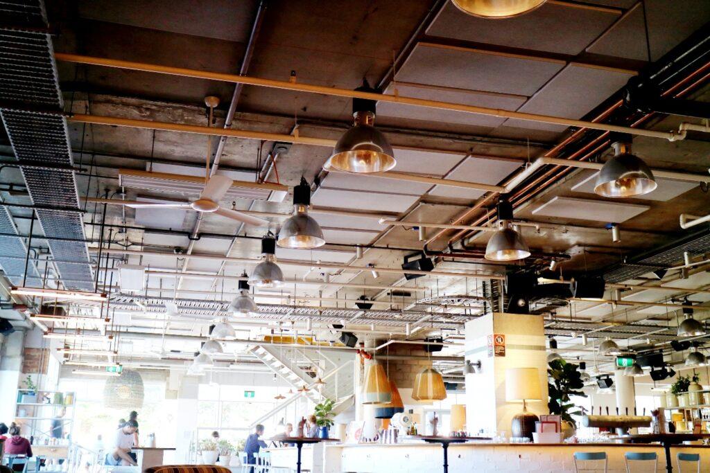 basement ceiling ideas